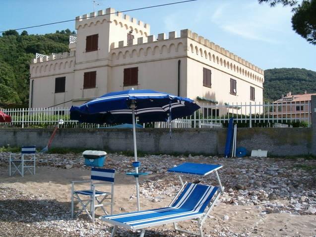Il Castelletto appartamenti a Cavo « Elba Case Vacanza
