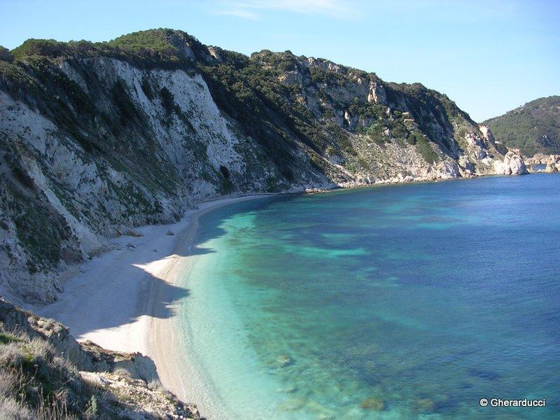 Isola d\'Elba: appartamenti per vacanze estive « Elba Case Vacanza